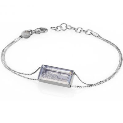 Ladies STORM Stainless Steel Bazelle Bracelet 9980774/S