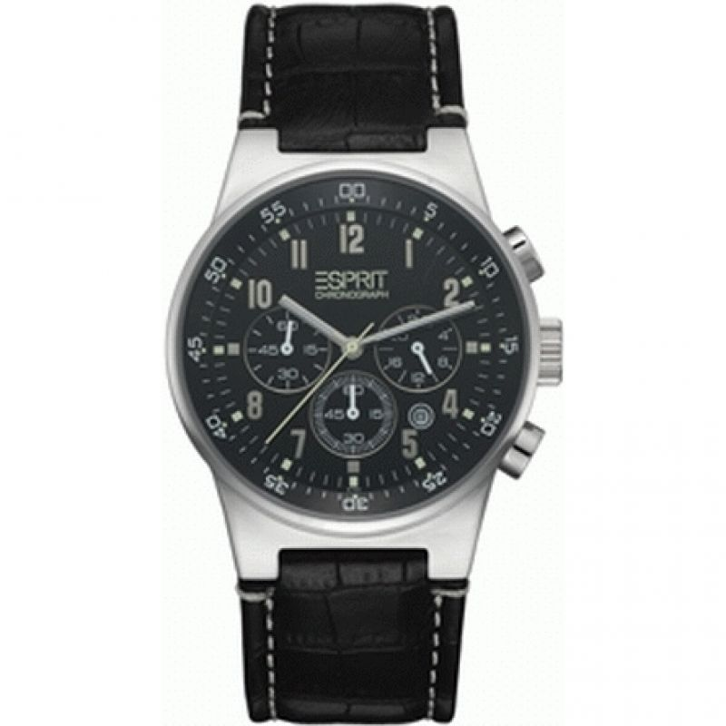 Mens Esprit Chronograph Watch ES000T31020