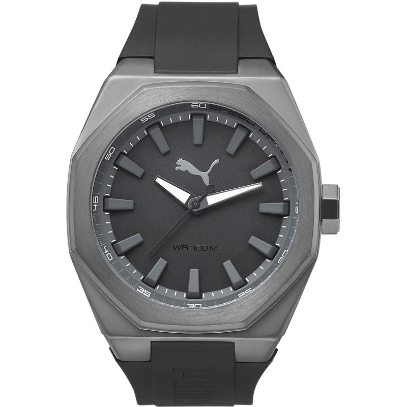 Mens Puma PU10405 VICTORY - light gun Watch