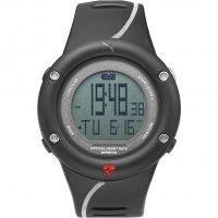 Mens Puma PU91129 OPTICAL CARDIAC - reflective Alarm Chronograph Watch