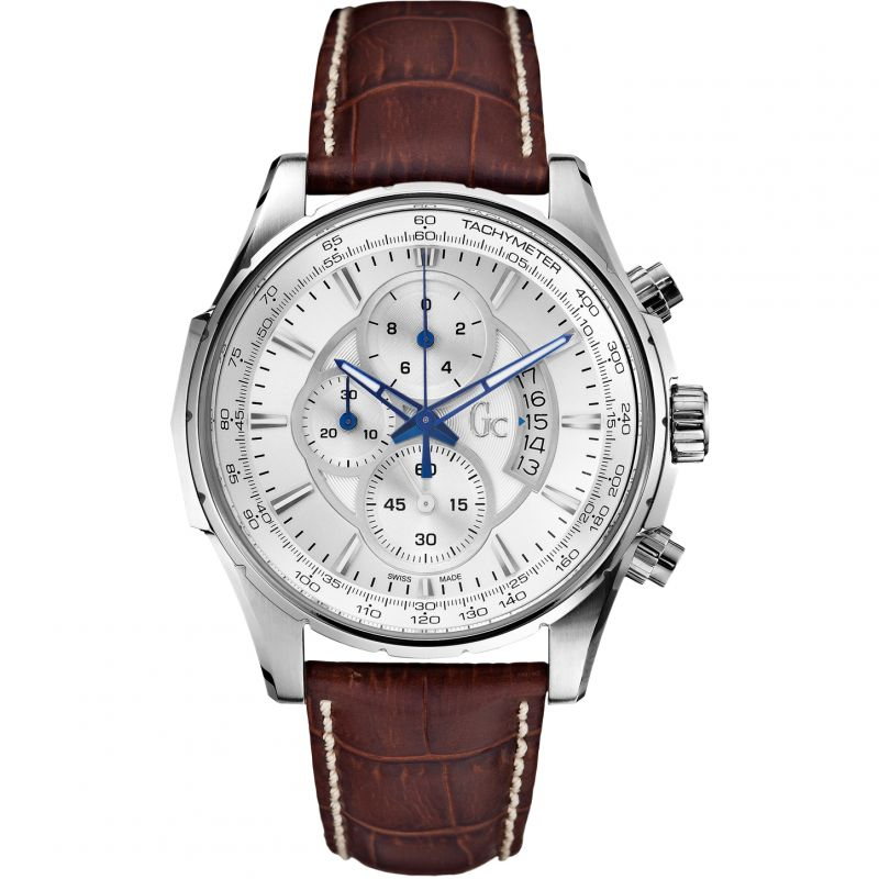 Mens Gc Technoclass Chronograph Watch