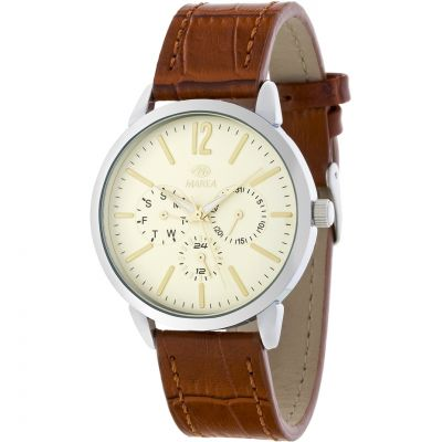 Mens Marea Watch B41176/1