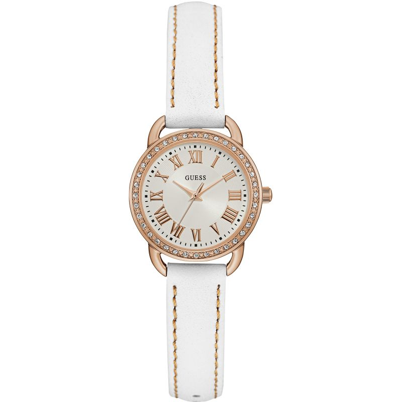 Ladies Guess Fifth Ave Watch W0959L3