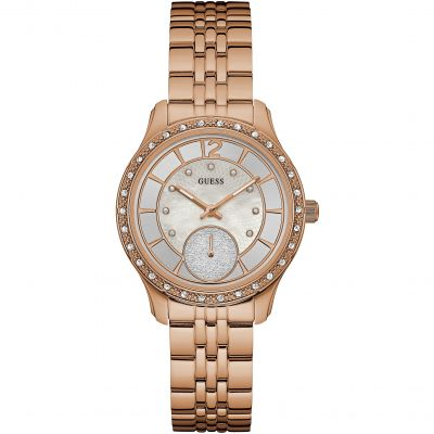 Reloj para Mujer Guess Whitney W0931L3