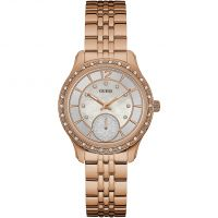 Ladies Guess Whitney Watch W0931L3