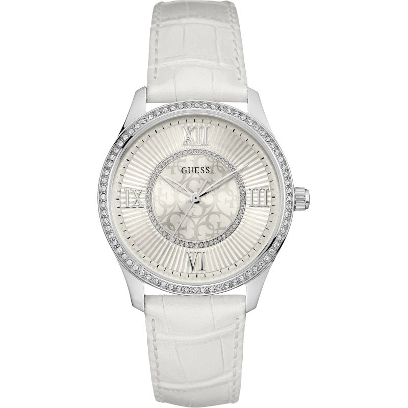 Ladies Guess Broadway Watch