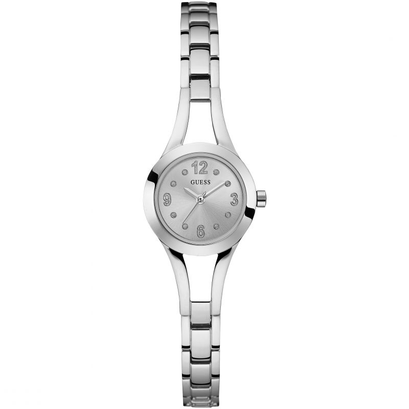 Ladies Guess Evie Watch W0912L1