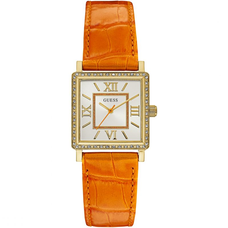 Ladies Guess Highline Watch W0829L10
