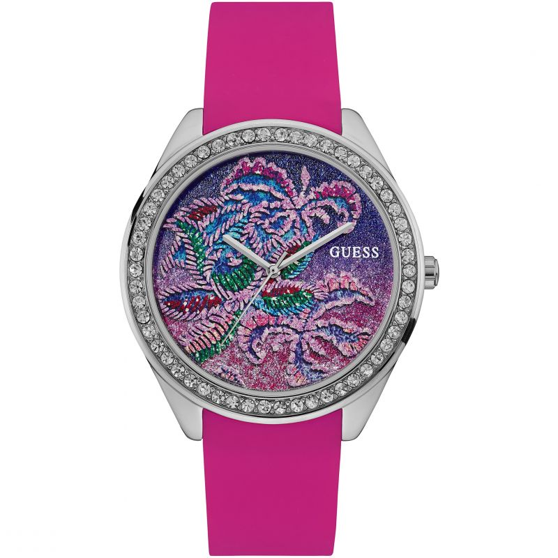 Ladies Guess Getaway Watch W0960L1