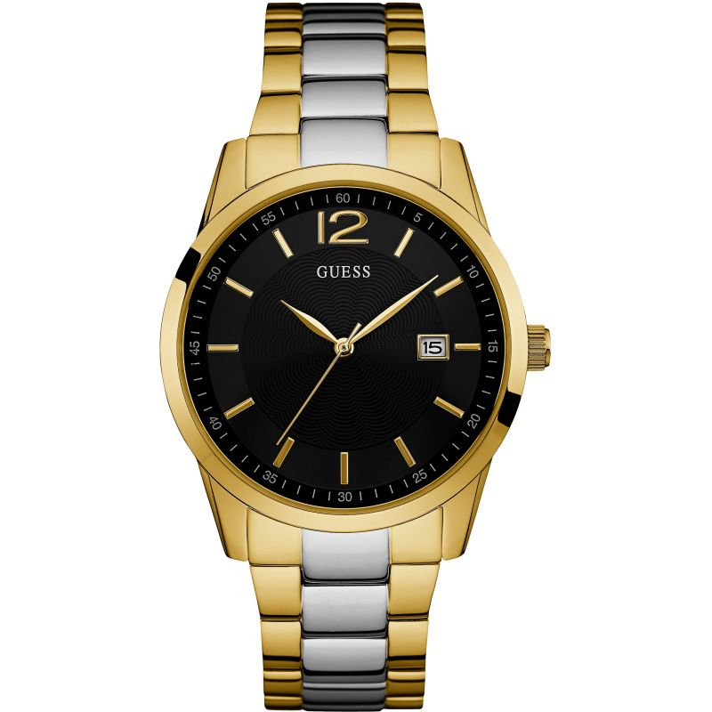 Mens Guess Perry Watch