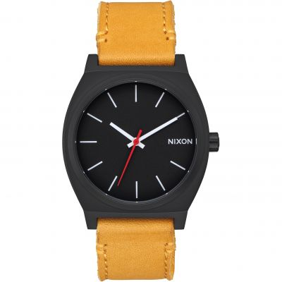 Mens Nixon The Time Teller Watch A045-2448
