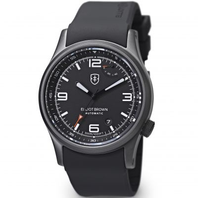 Montre Homme Elliot Brown The Tyneham 305-001-R06