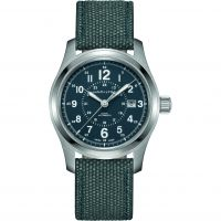Mens Hamilton Khaki Field 42mm Automatic Watch