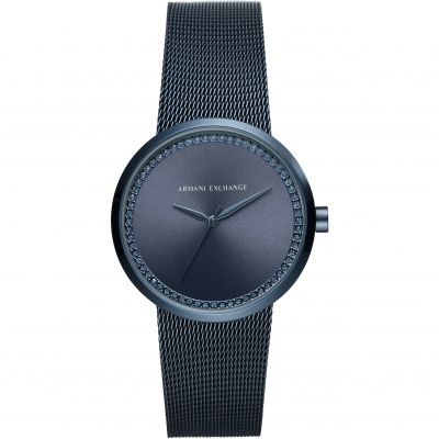 Ladies Armani Exchange Watch AX4504