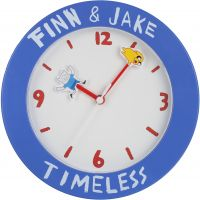 Character Adventure Time Wall Clock ADT6