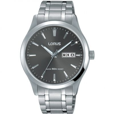 Mens Lorus Watch RXN35DX9