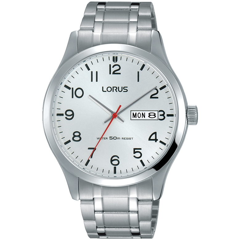 Gents Lorus Watch Rxn39dx9 Watchshop