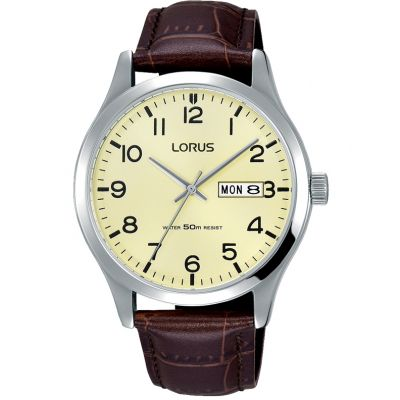 Mens Lorus Watch RXN43DX9