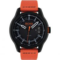 Mens Hugo Boss Orange Hong Kong Watch 1550001