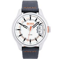 Mens Hugo Boss Orange Hong Kong Watch 1550015