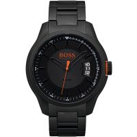 Mens Hugo Boss Orange Hong Kong Watch 1550005