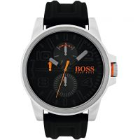 Mens Hugo Boss Orange Detroit Watch 1550006