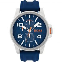 Mens Hugo Boss Orange Detroit Watch 1550008