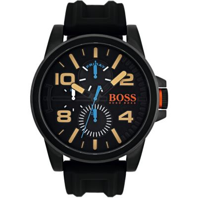 Mens Hugo Boss Orange Detroit Watch 1550011