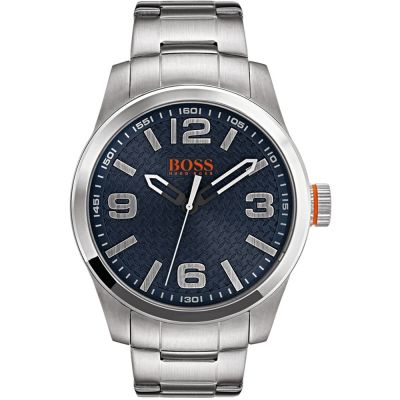 Mens Hugo Boss Orange Paris Watch 1550050