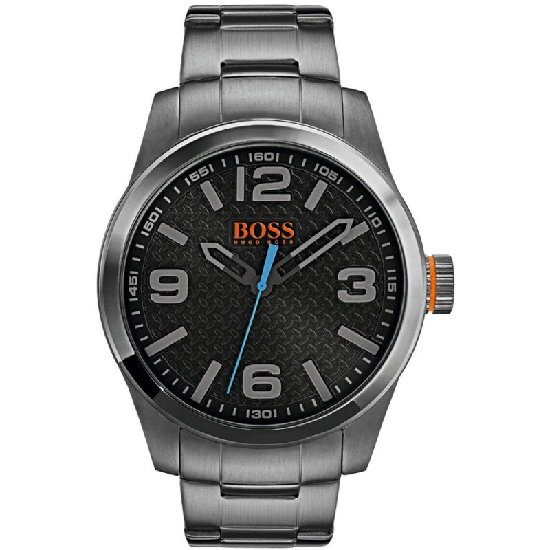Mens Hugo Boss Orange Paris Watch 1550053