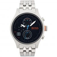 Mens Hugo Boss Orange Amsterdam Watch 1550023
