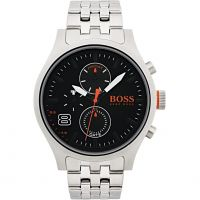 Mens Hugo Boss Orange Amsterdam Watch 1550024