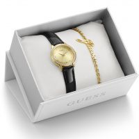 Ladies Guess Gift Set Watch UBS82105-L