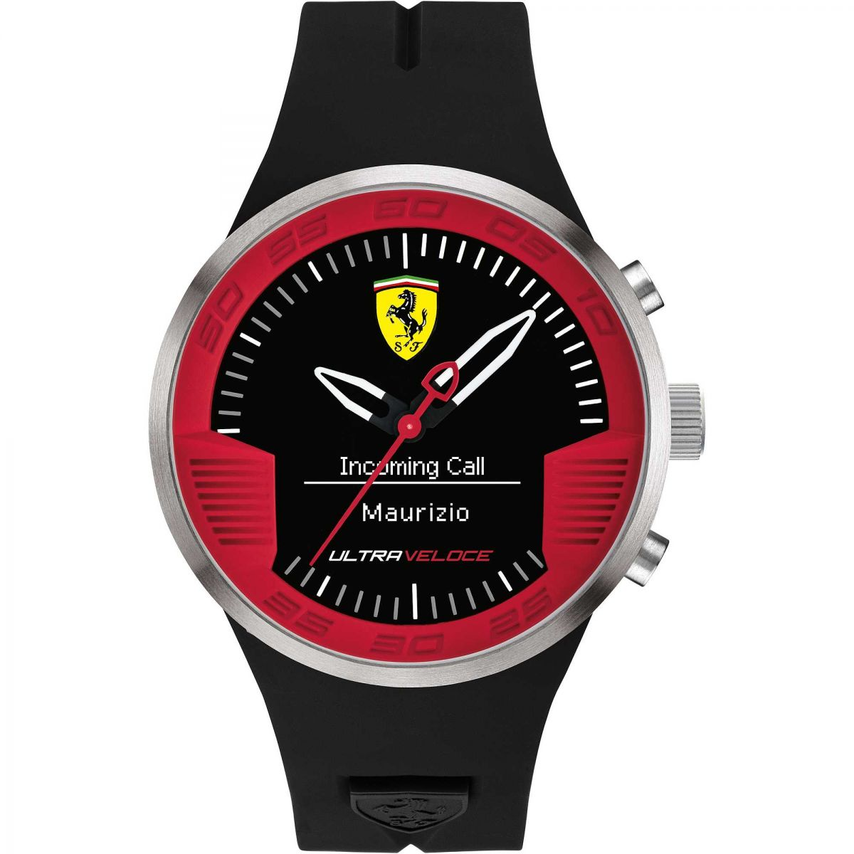ideal bla watches watch brand ferrari xx jewellery scuderia strap with world gent super extreme s kers gb silicone
