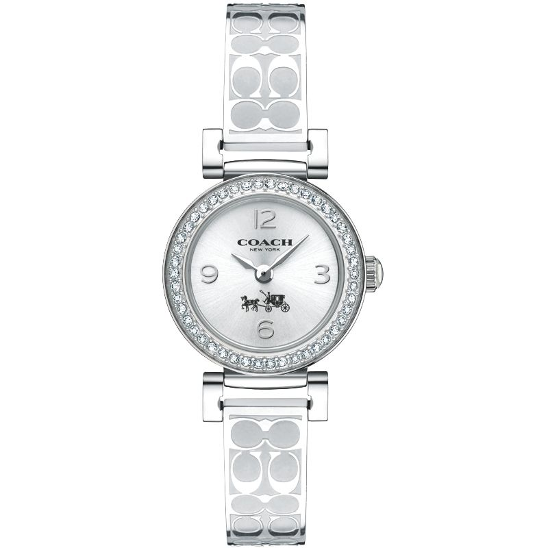 Ladies Coach Madison Fashion Watch