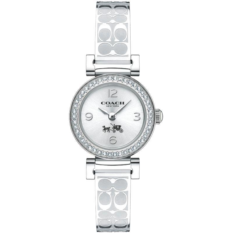 Ladies Coach Madison Fashion Watch