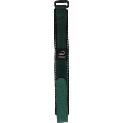 Mens Morellato Stainless Steel Aquasport 2 Green Nylon Rip Strap 20mm A01U1620806075MO20