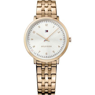Tommy Hilfiger Dameshorloge Rose 1781760