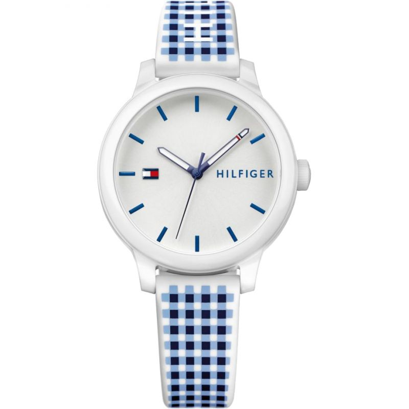 Ladies Tommy Hilfiger Watch 1781777