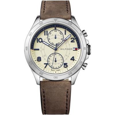 Mens Tommy Hilfiger Watch 1791344