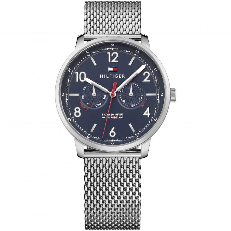 Mens Tommy Hilfiger Watch 1791354