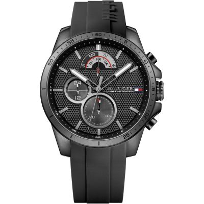Mens Tommy Hilfiger Watch 1791352