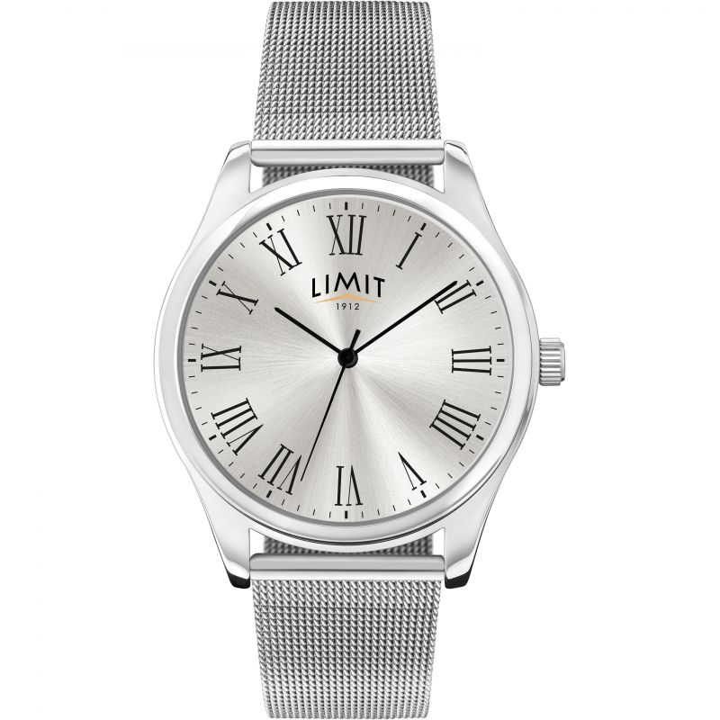 Image of            Mens Limit Watch