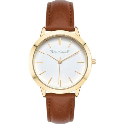Unisex Time Chain Homerton Watch 70004/GD