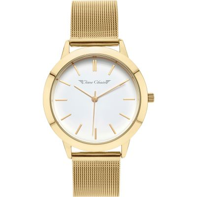 Reloj para Unisex Time Chain Homerton 70005/GD