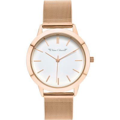 Unisex Time Chain Homerton Watch 70005/RG