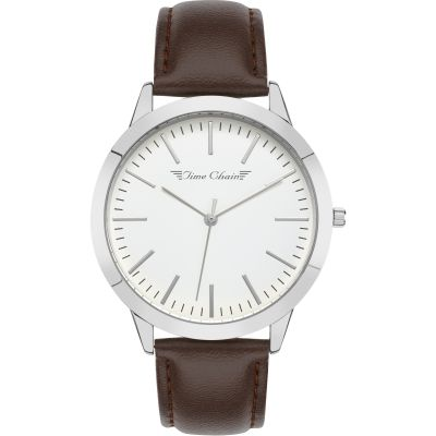 Unisex Time Chain Marylebone Watch 70006/S