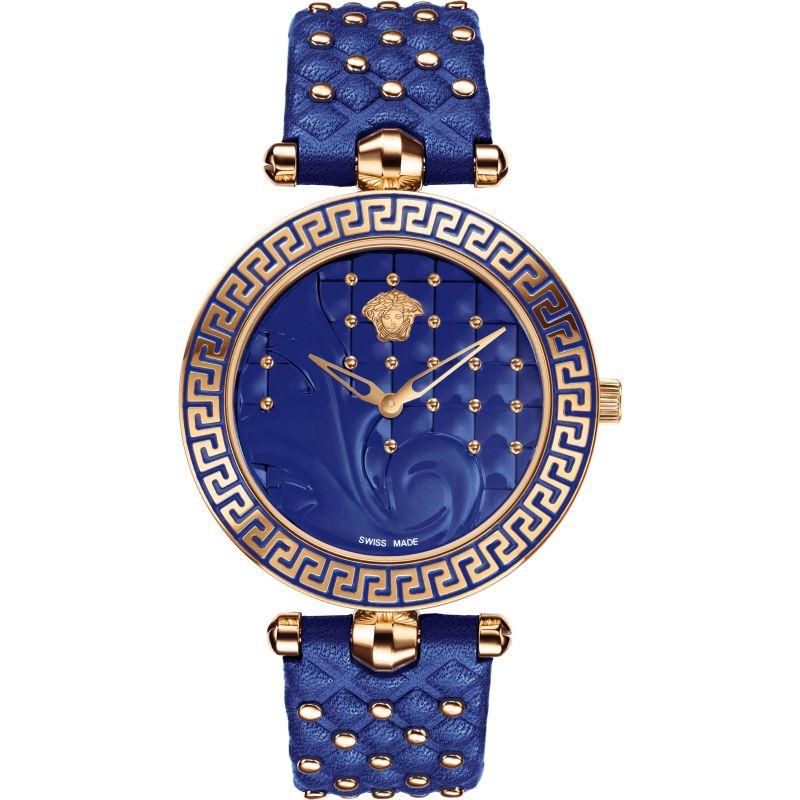 Ladies Versace Vanitas Watch