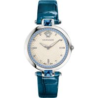 Ladies Versace Gleam Watch VAN020016