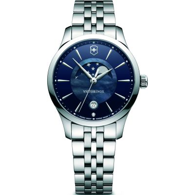 Ladies Victorinox Swiss Army Alliance Watch 241752